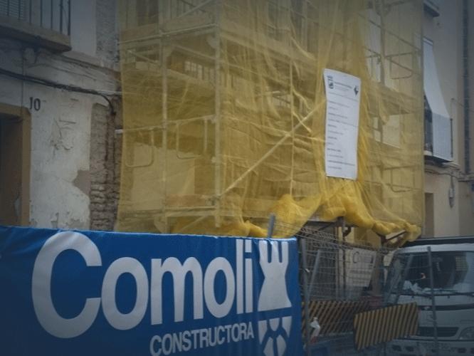 Constructoras en Malaga