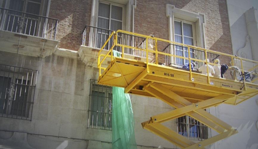 Empresa de reformas Málaga