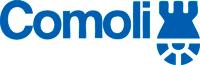 Logotipo Constructora Comoli Málaga