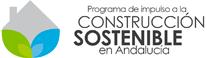 Logotipo de Programa de impulso a la construcción sostenible en Andalucía