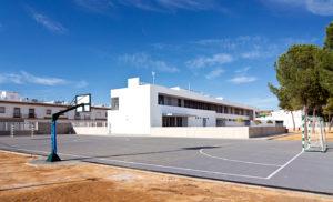 Construcción de Colegio Público