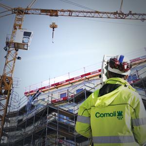 Constructora Comoli en Málaga - MArbella - Costa del Sol