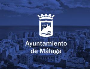 Logotipo Ayuntamiento de Málaga