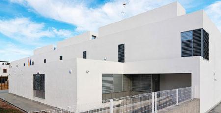 Empresa constructora en Marbella