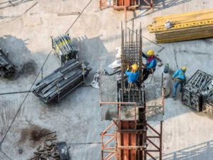 Empresa constructora en Málaga