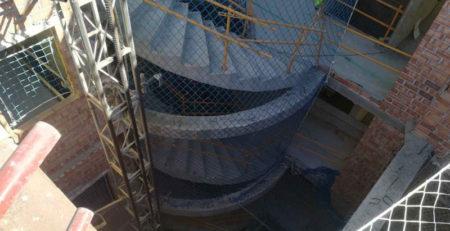 Rehabilitación de edificios en Estepona