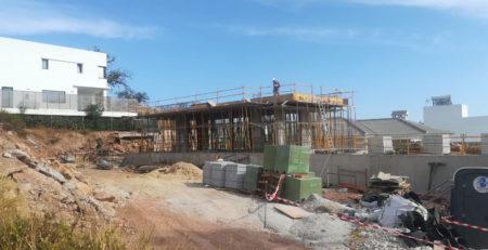 Constructora en Andalucía
