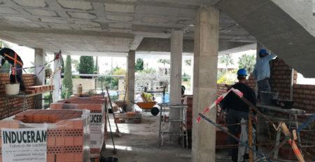 Constructora en Sevilla