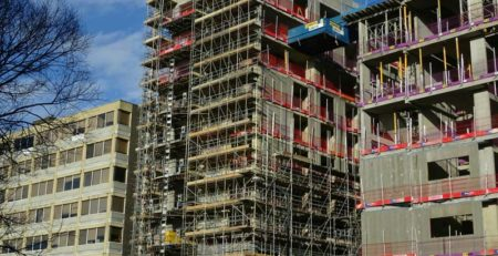 Rehabilitación de edificios en Mijas