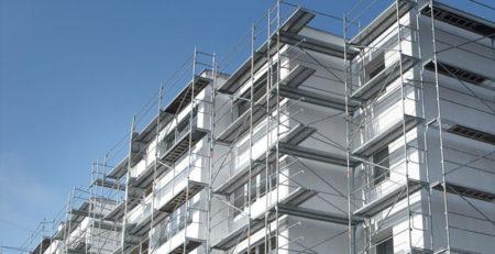 Servicios de construcción en Andalucía