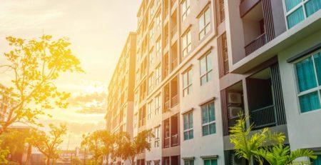 Rehabilitación de edificios en Benalmádena