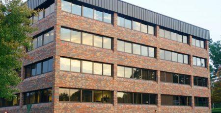 Reparación de fachadas de edificios