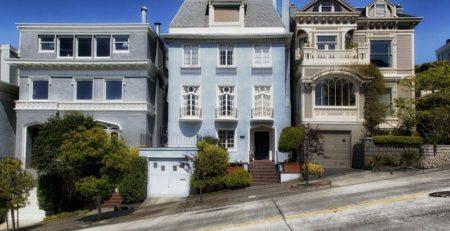 reforma de fachada residencial