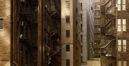 Reforma de fachadas para edificios históricos