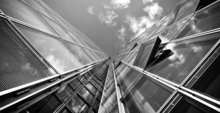 Estructura de un edificio